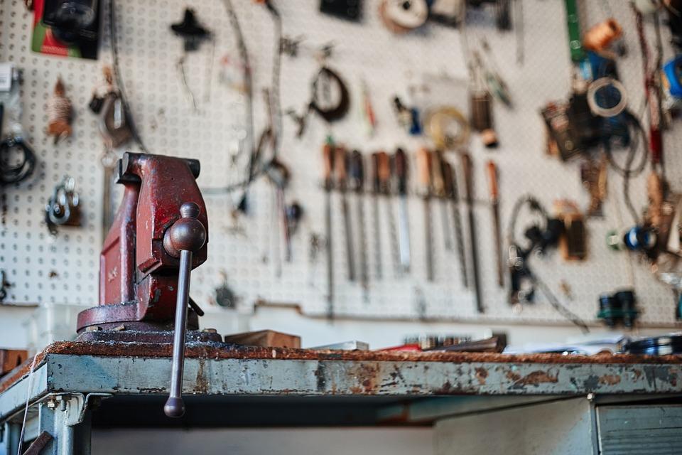 Le profil professionnel : mécanicien automobile