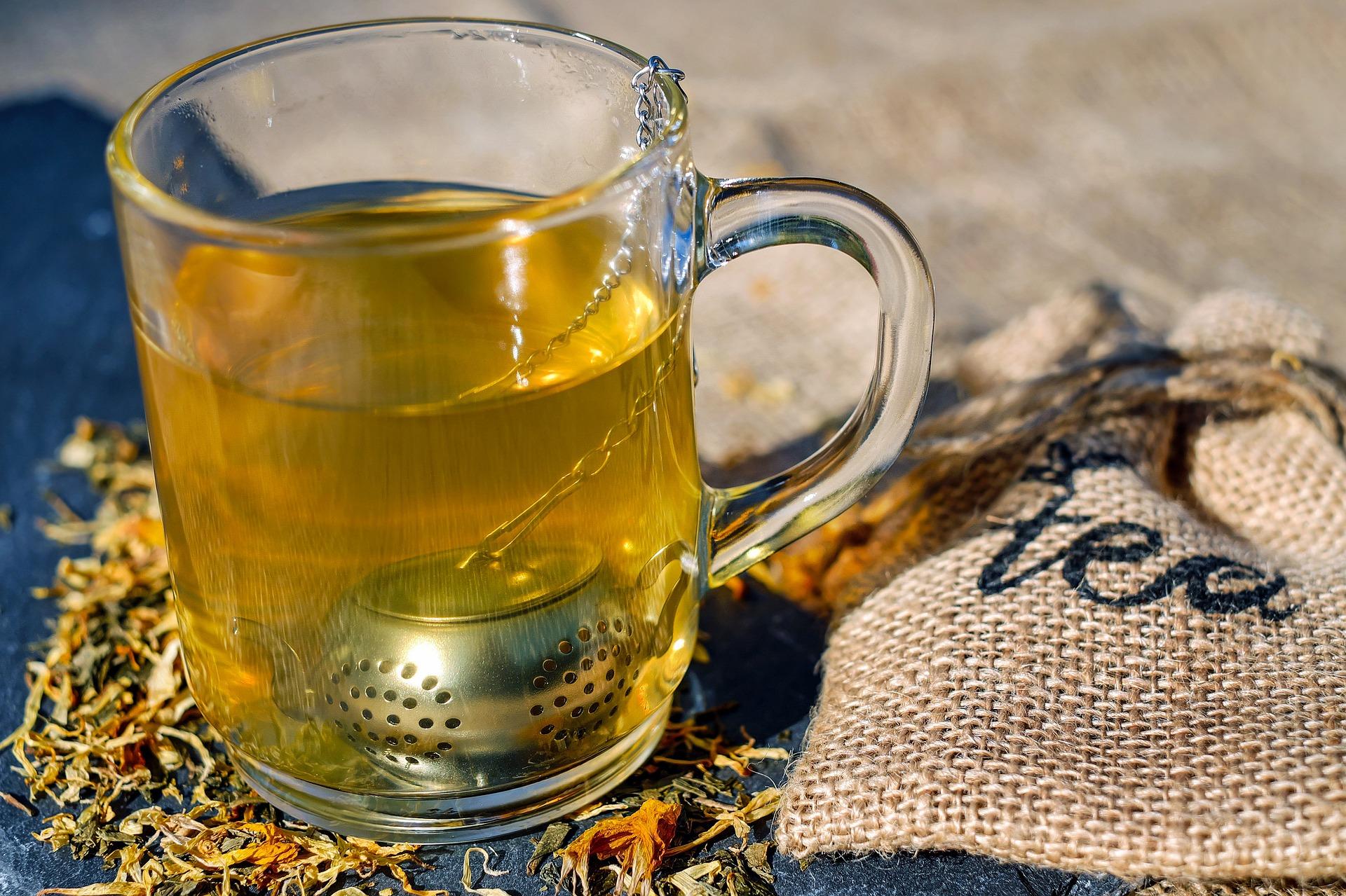 Qu'est-ce que le thé au cbd 4