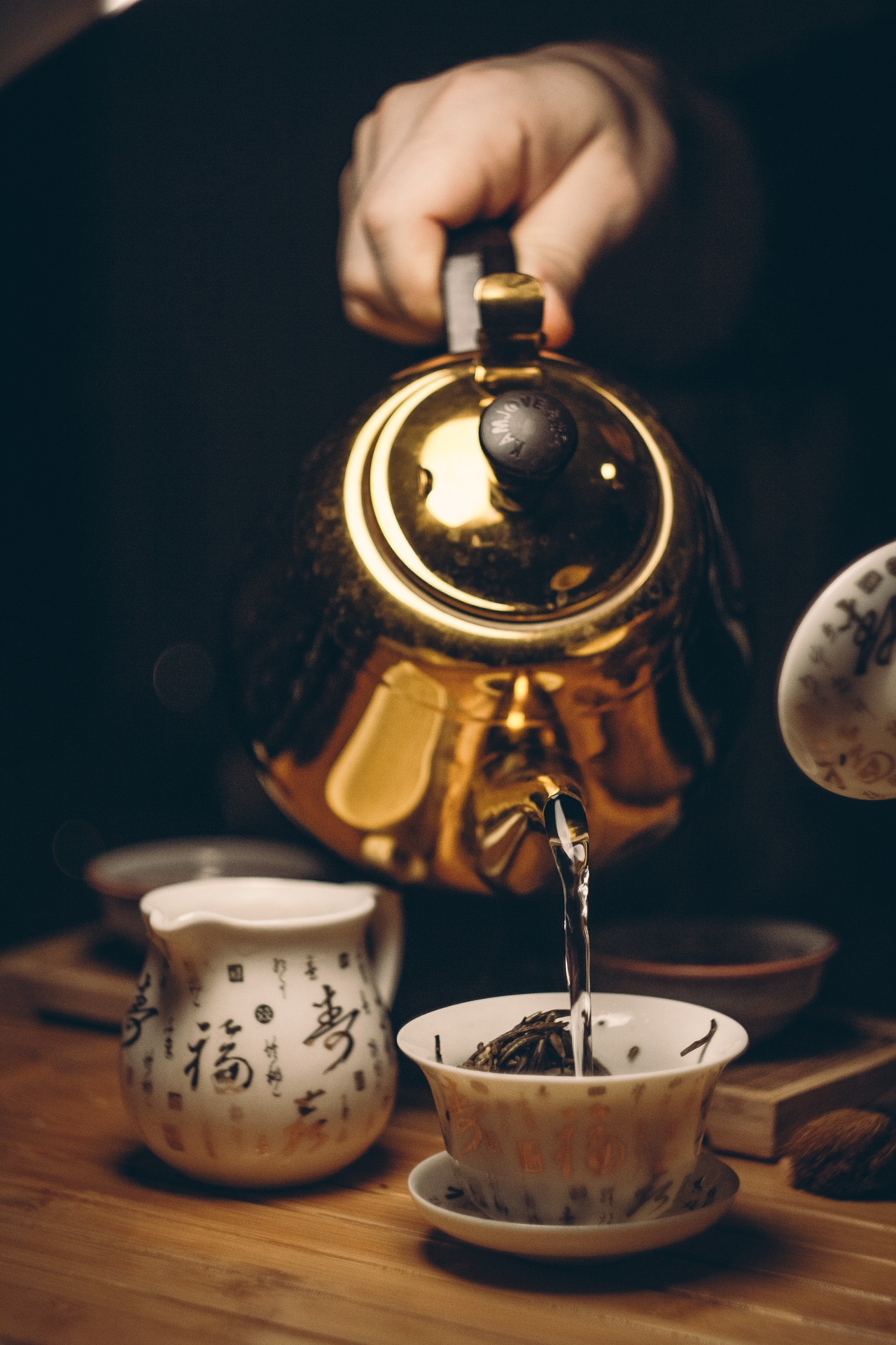 Qu'est-ce que le thé au cbd